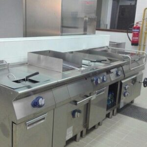 Hotel Kitchen Equipments Manufacturers in Bangalore